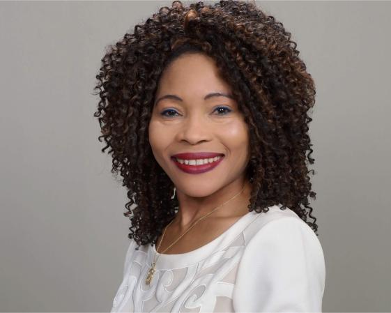 Dr. Pastor Esther Wanda